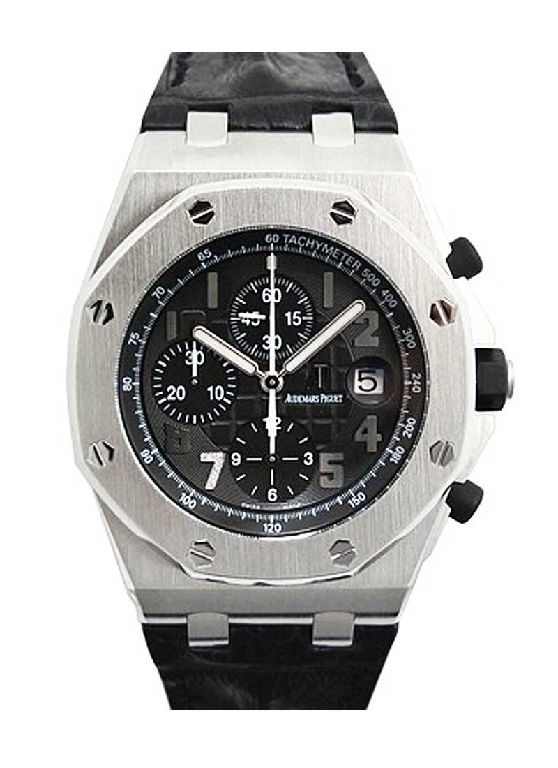 Audemars Piguet Royal Oak Ginza Offshore Chrono - Limited Edition to 200 pcs.