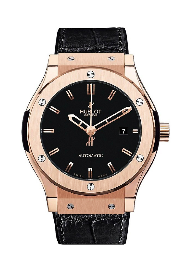 Hublot Classic Fusion King 42mm Automatic in Rose Gold