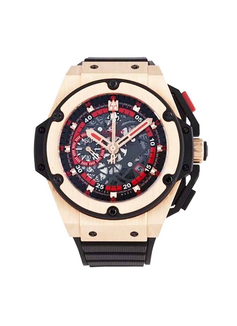 Hublot King Power 48mm - UEFA Euro 2012 Poland