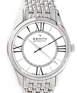 Zenith Heritage Ladies