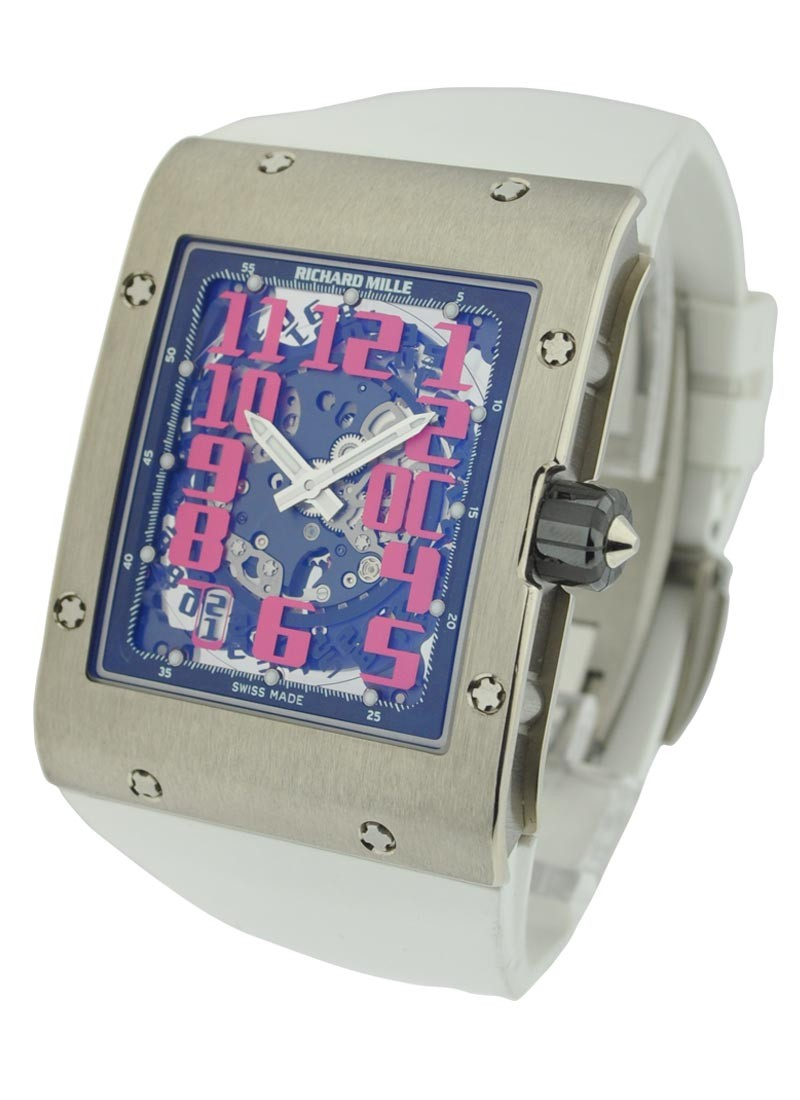 Richard Mille RM 016 OC Concept Store - New York  10 pcs.