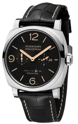 Panerai PAM 516   Radiomir 1940 Equation of Time 8 Days
