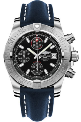 Breitling Avenger Mens 45mm Chronograph Automatic Watch