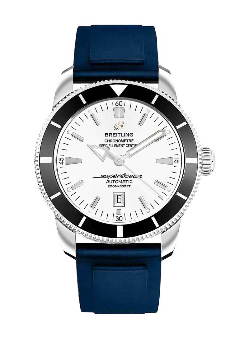 Breitling Superocean Heritage 46mm Mens in Steel