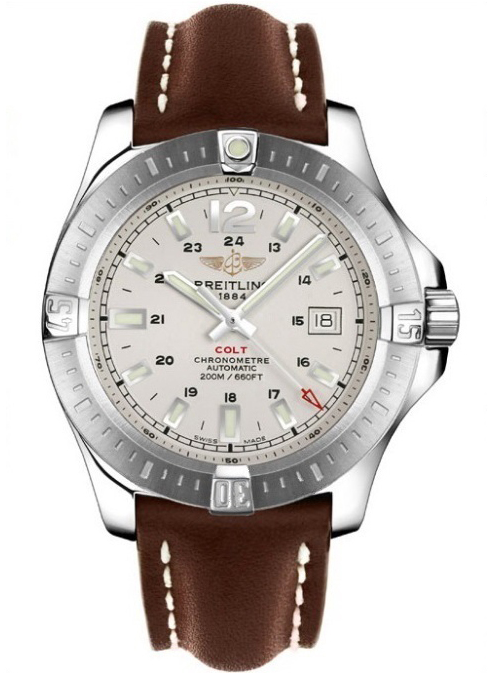 Breitling Colt 44mm in Steel