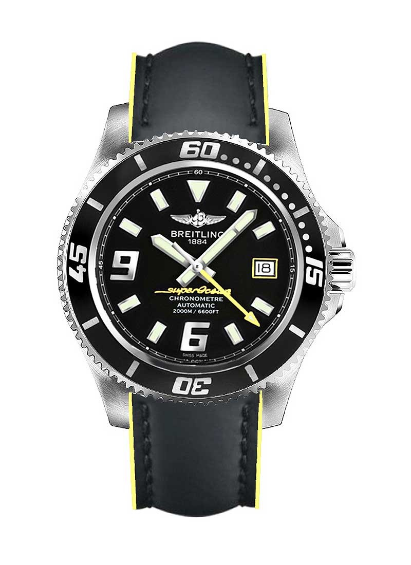 Breitling Superocean Abyss 44mm
