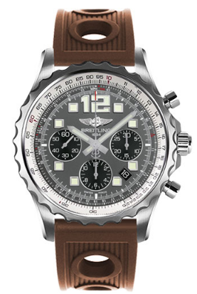 Breitling Professional Chronospace 46mm Automatic in Steel