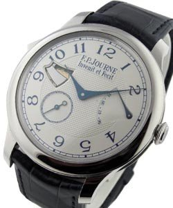 FP Journe Souveraine Repetition Minutes