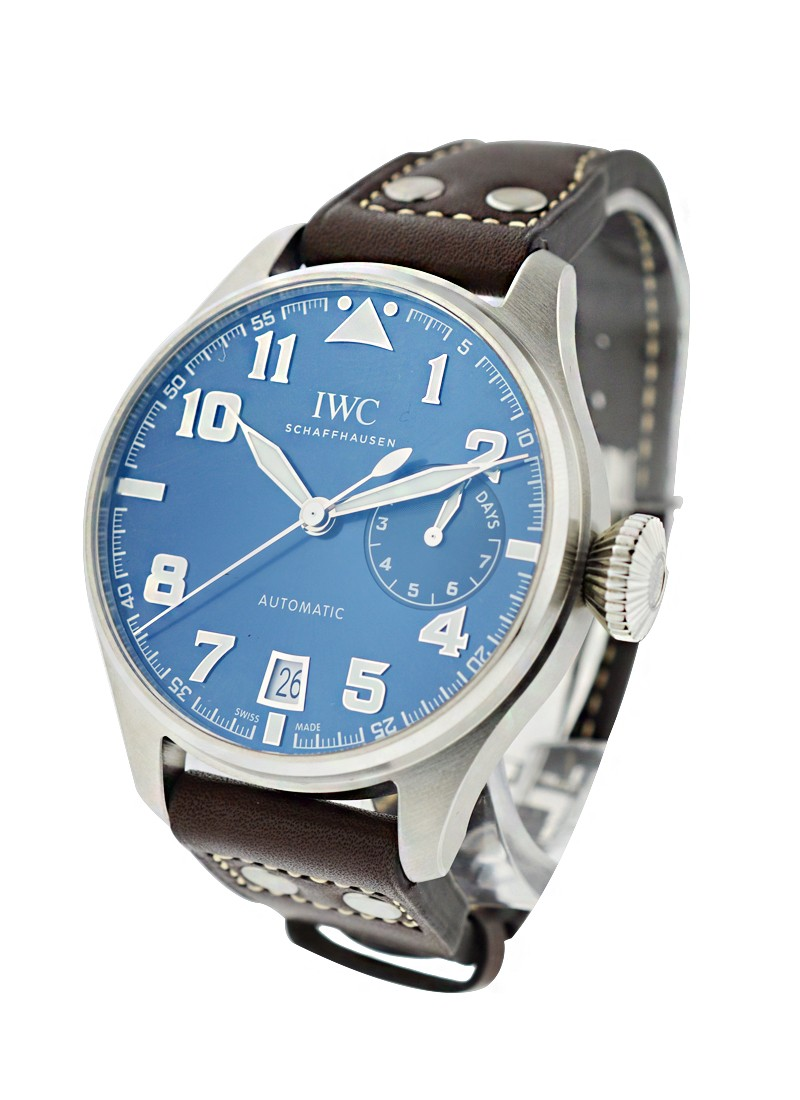IWC Big Pilot Special Edition