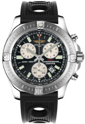 Breitling Colt Chronograph in Steel