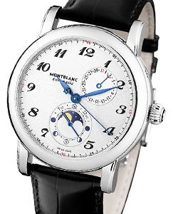 Montblanc Star Moonphase