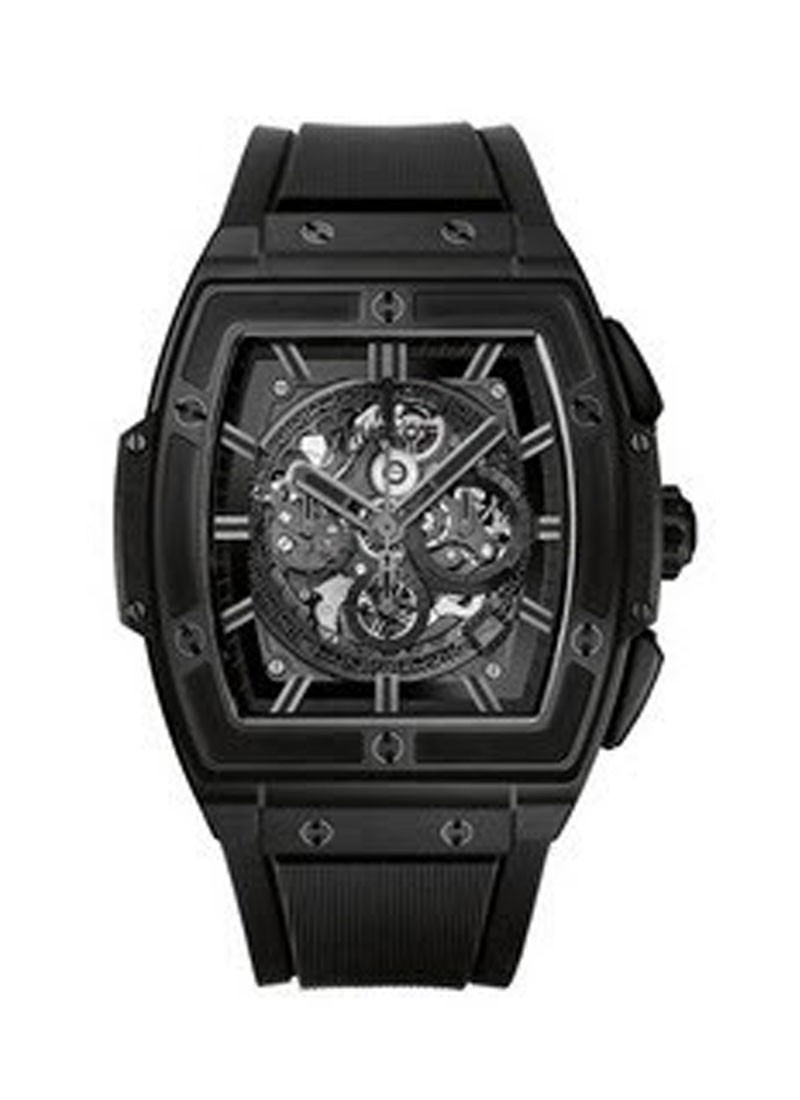 Hublot Spirit of Big Bang All Black in Ceramic