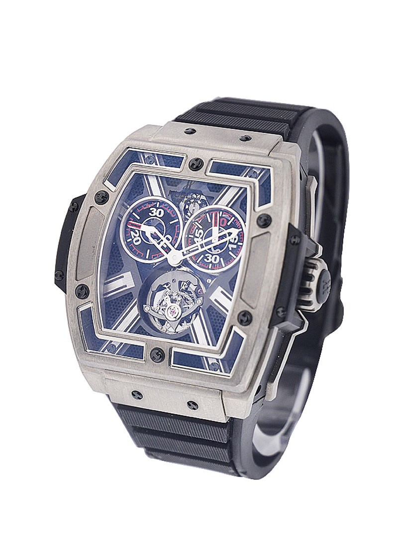 Hublot Masterpiece MP 01 Limited Edition