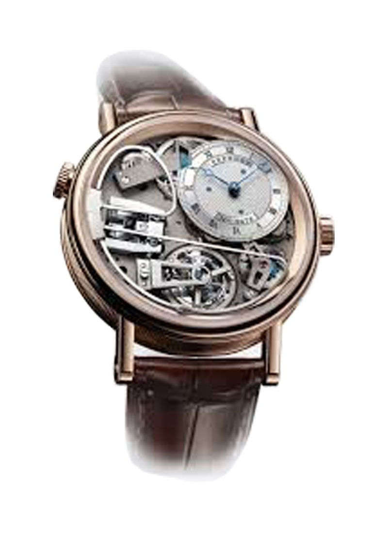 Breguet Breguet Tradition Repetition Minutes Tourbillon