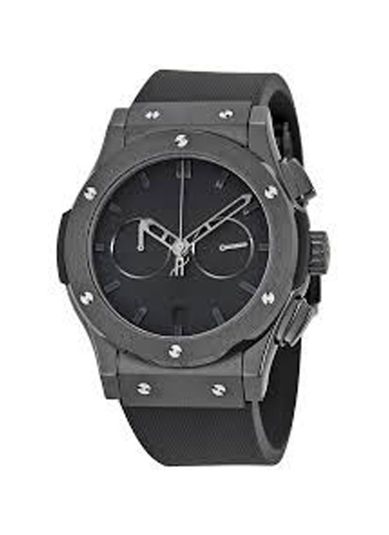 Hublot Classic Fusion mens 42mm Automatic Chronograph
