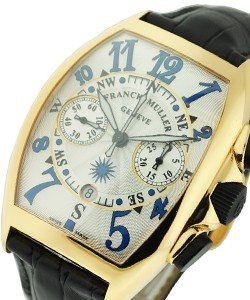 Franck Muller Mariner Collection