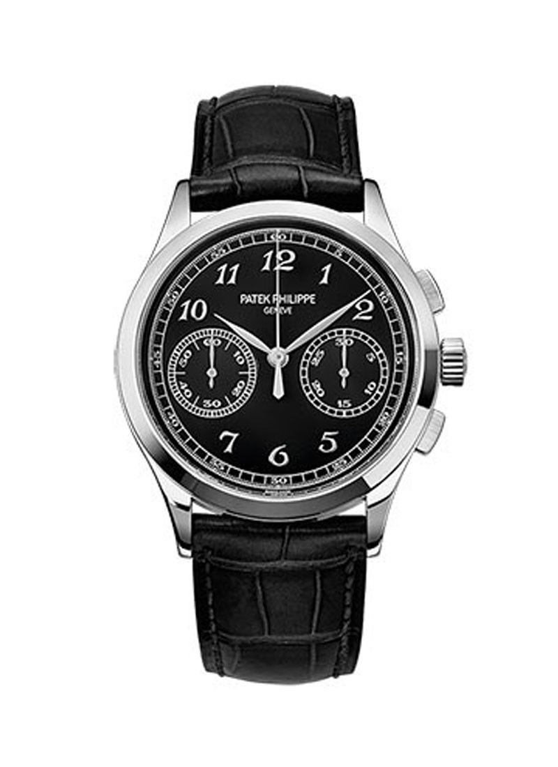 Patek Philippe 5170g Chronograph in White Gold