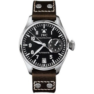 IWC Big Pilot 46mm in Steel