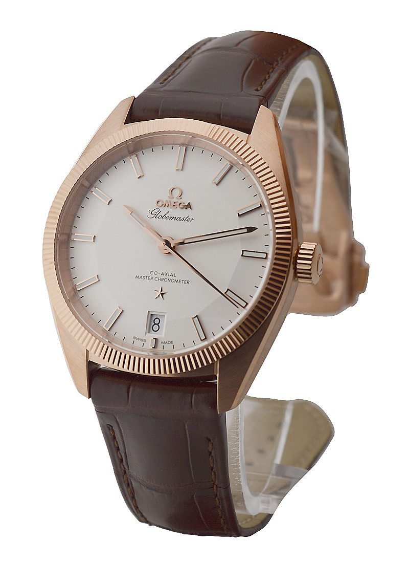 Omega Constellation Globemaster Co axial  Chronometer 39mm