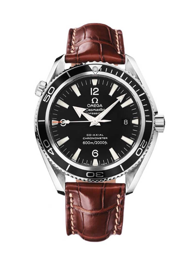 Omega Seamaster Planet Ocean 42mm Automatic in Steel
