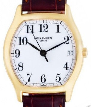 Patek Philippe Gondolo Ref 5030J - Yellow Gold