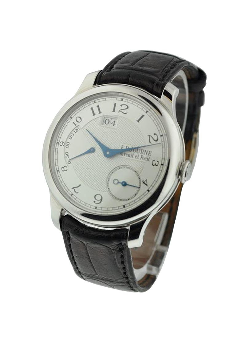 FP Journe Octa Automatique 40mm   Reserve de Marche