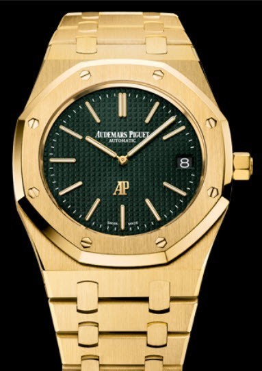 Audemars Piguet Royal Oak Extra Thin 39mm Singapore Boutique