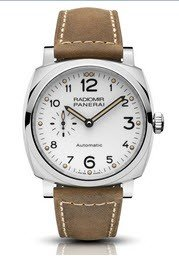 Panerai PAM 655   Radiomir 1940 3 Days Mens 42mm Automatic in Steel