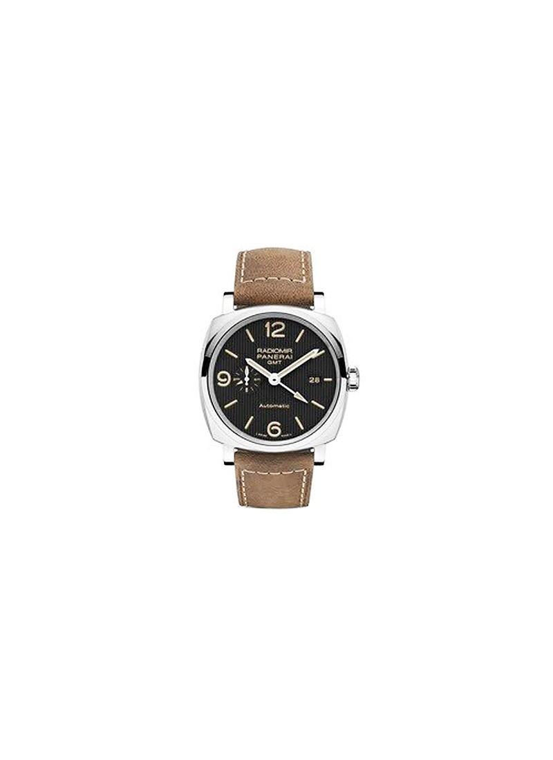 Panerai PAM 657   Radiomir 1940 3 Days Mens 42mm Automatic in Steel