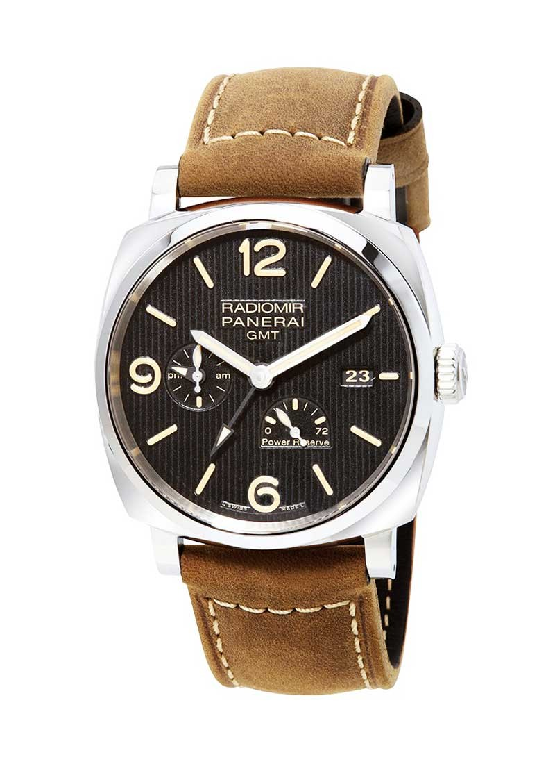 Panerai PAM 658   Radiomir 1940 3 Days Mens 45mm Automatic in Steel