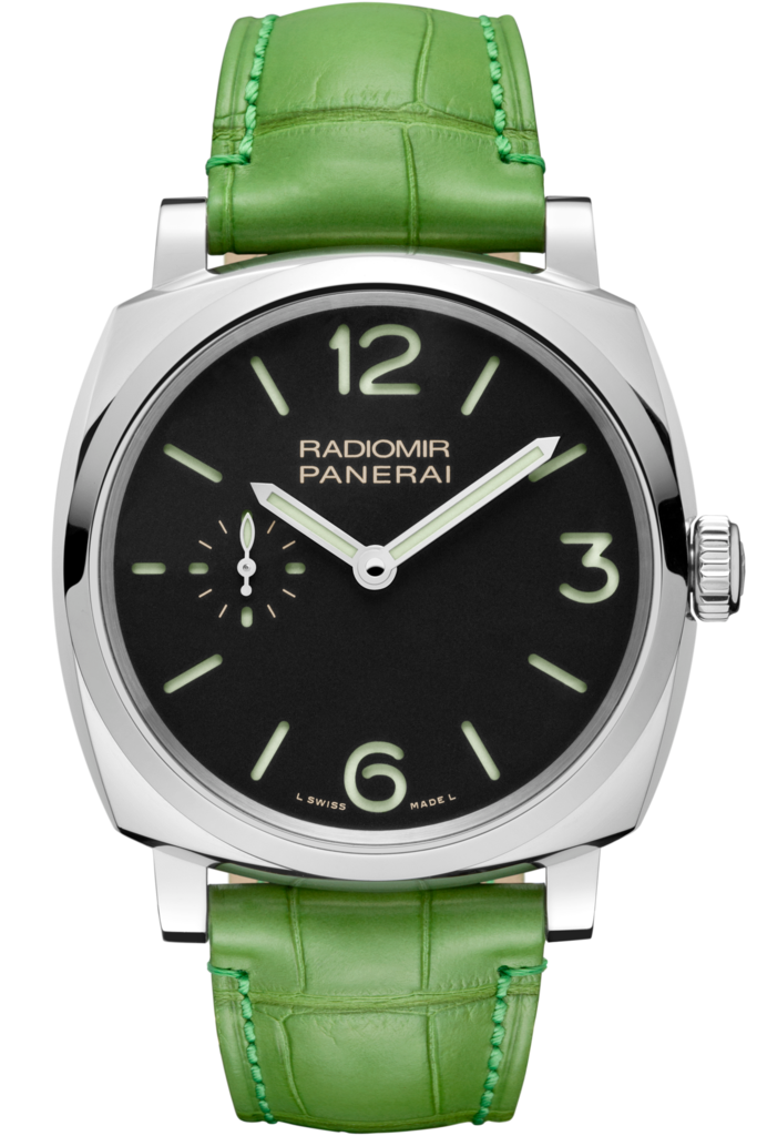 Panerai PAM 574   Radiomir 1940 3 Days in Steel