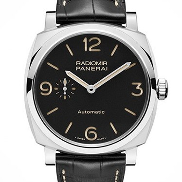 Panerai PAM 620   Radiomir 1940   3 Days Automatic Acciaio in Steel