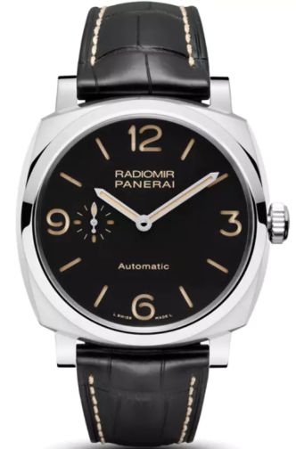 Panerai PAM 620 - Radiomir 1940 - 3 Days Automatic Acciaio in Steel