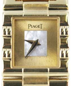 Piaget Dancer Yellow Gold