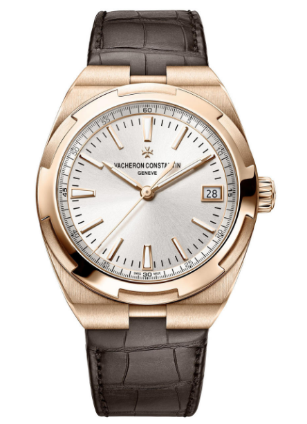 Vacheron Constantin Overseas Automatic in Rose Gold