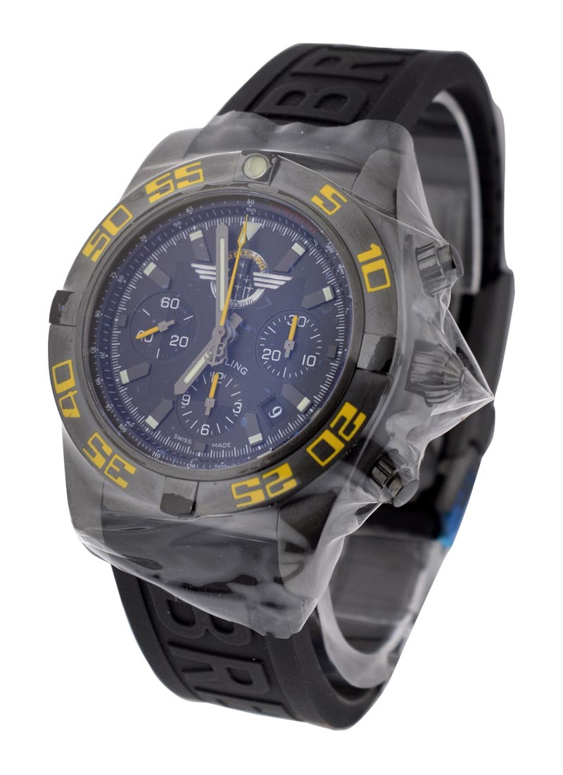 Breitling Chronomat 44 Military Jet Team    Limited Edition