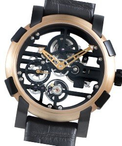 Romain Jerome Sky Lab