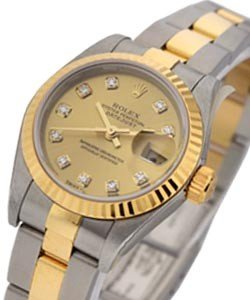 Rolex Used 26mm