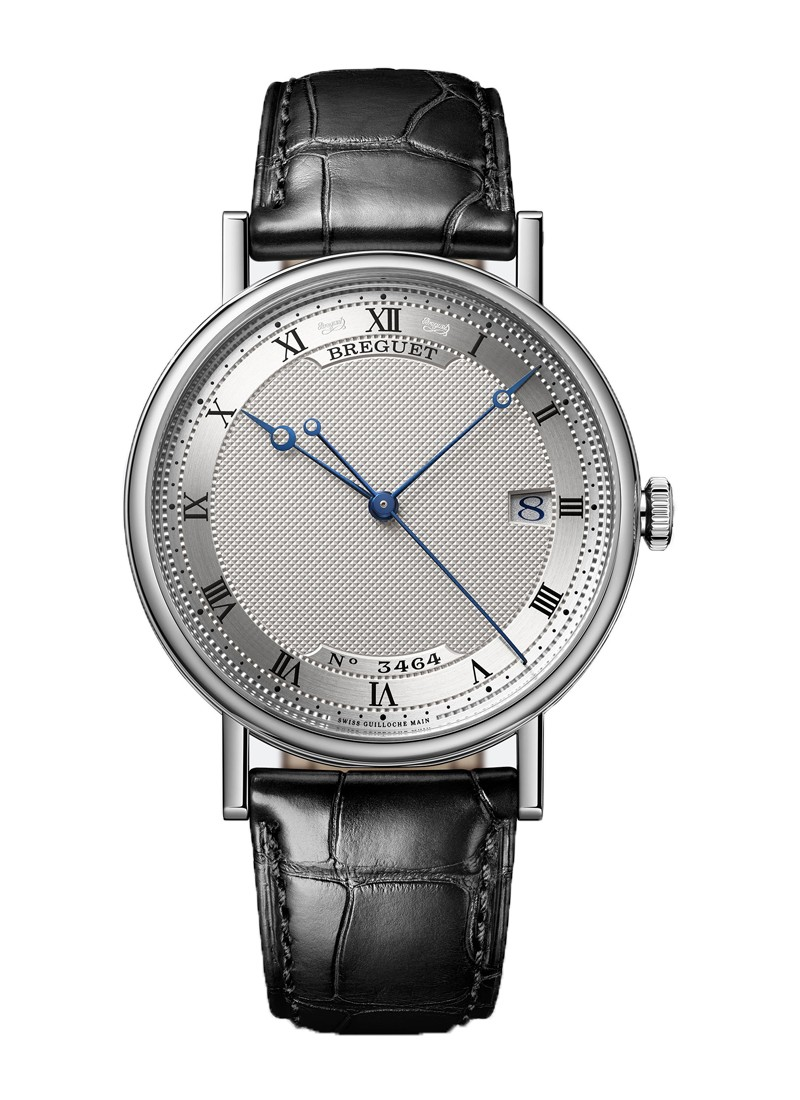 Breguet Classique Automatic in White Gold