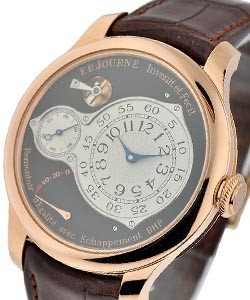 FP Journe Chronometre Optimum