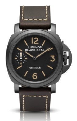 Panerai PAM 594 - Black Seal