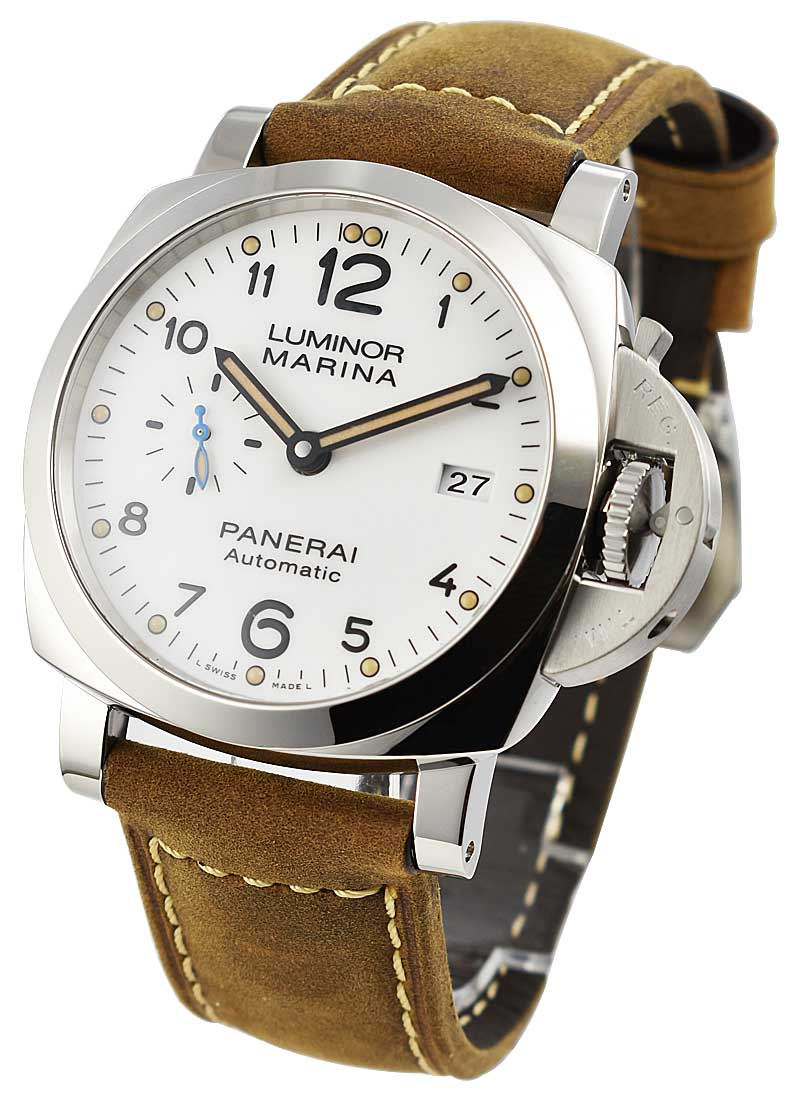 Panerai PAM 1499 - Marina 1950 - 3 Days Automatic in Steel