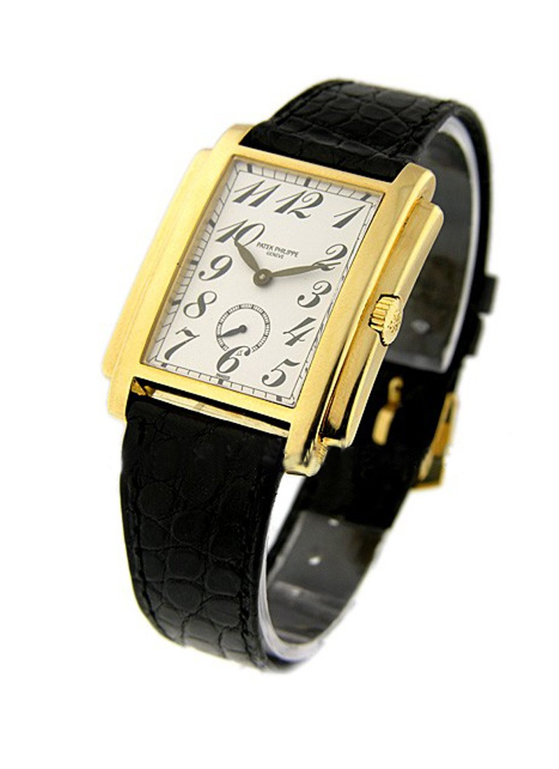 Patek Philippe Gondolo in Yellow Gold