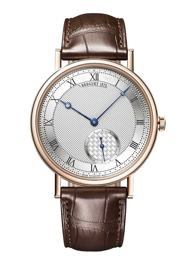 Breguet Classique Automatic in Rose Gold