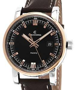 Chronoswiss Grand Pacific