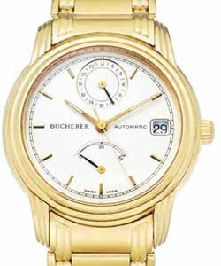 Carl F. Bucherer  Archimedes Miscellaneous