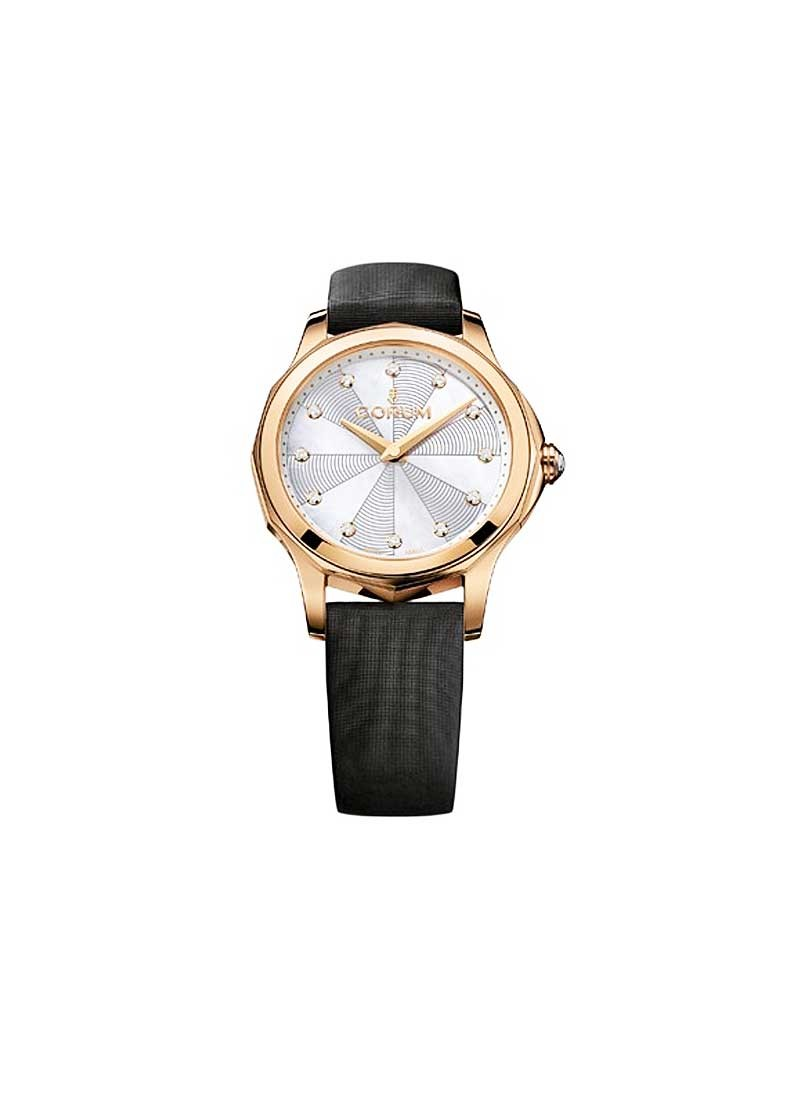 Corum Admiral Cup Legend 38mm in Rose Gold