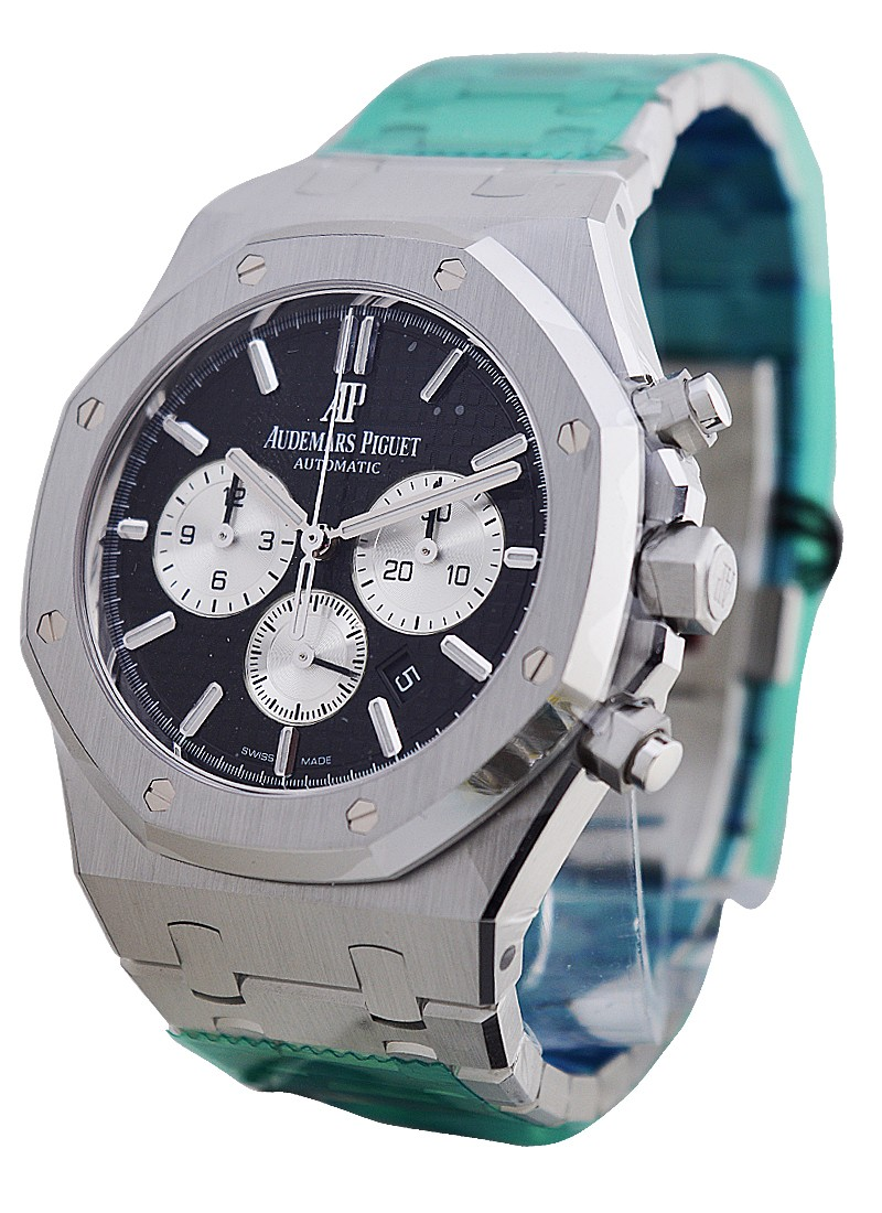 Audemars Piguet Royal Oak 41mm Chronograph in Steel