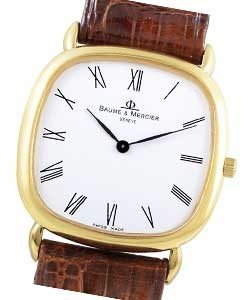 Baume & Mercier Vintage Men's