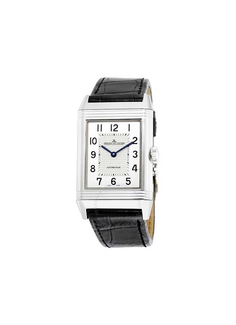 Jaeger - LeCoultre Reverso Classic in Steel